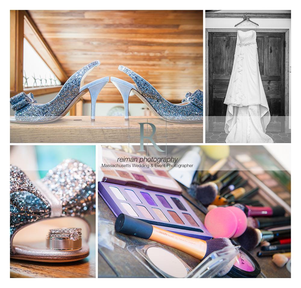Wedding at The Groton School