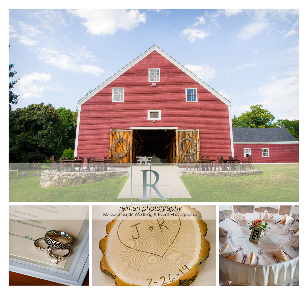 Wedding At Smith Barn & Woodland Gardens