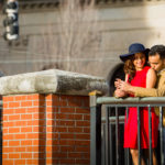 Engagement Session, Providence, Rhode Island, Reiman Photography