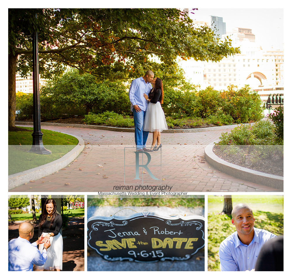 Boston Engagement 01