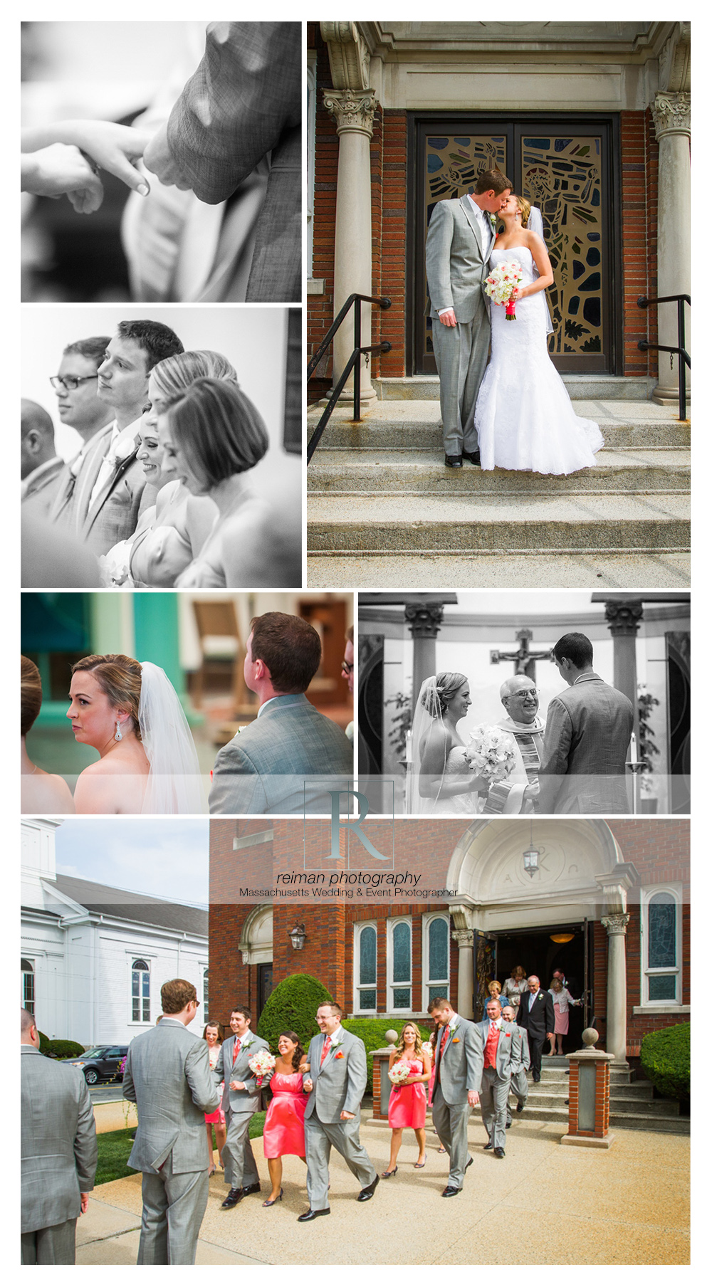Chocksett Inn Wedding