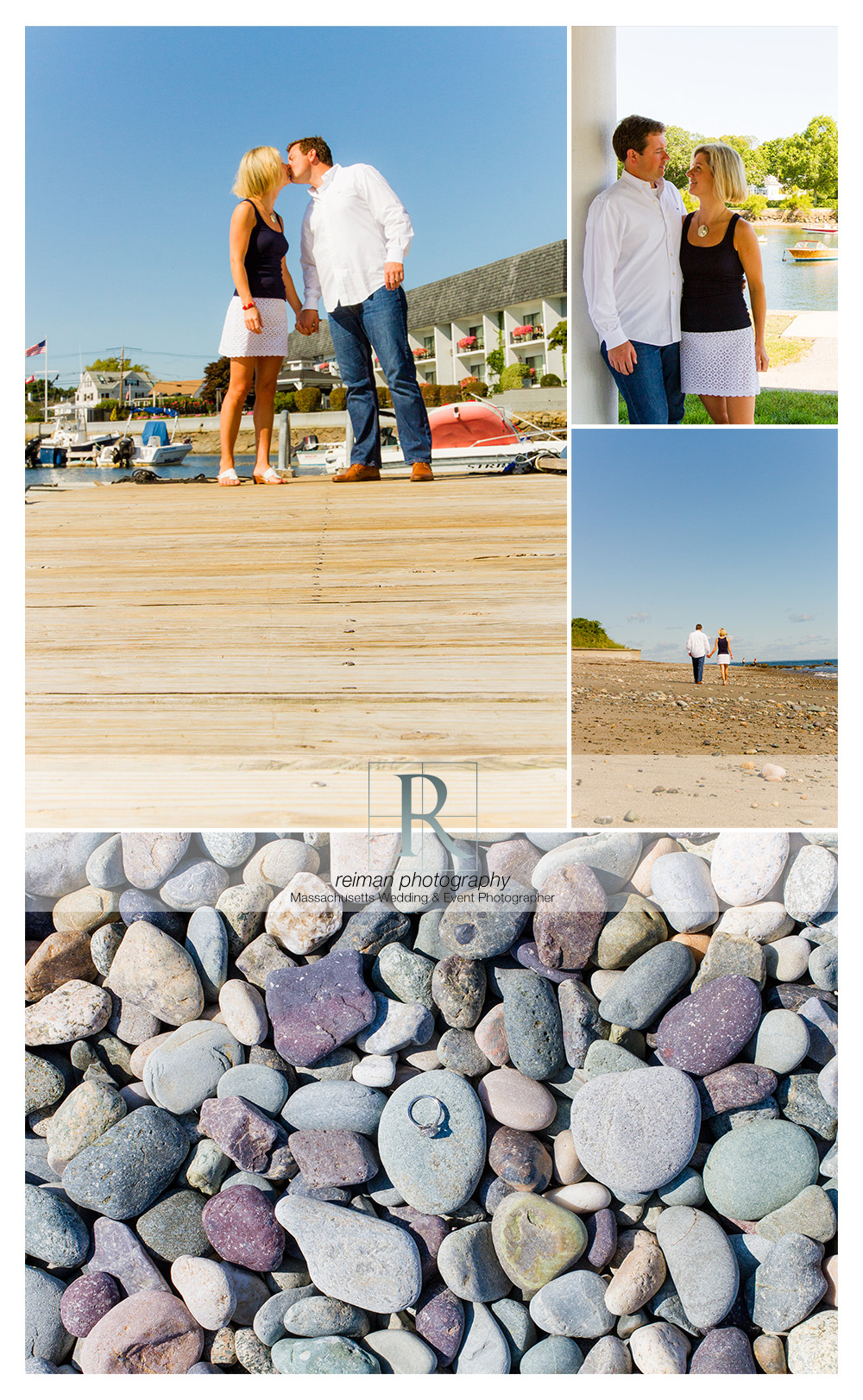 Cohasset Harbor Engagement 02