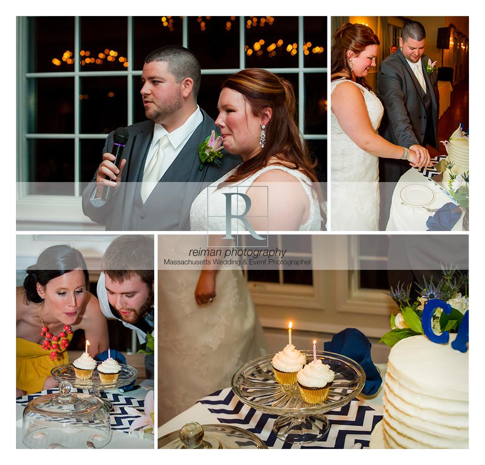 Wedding of Carly & Craig