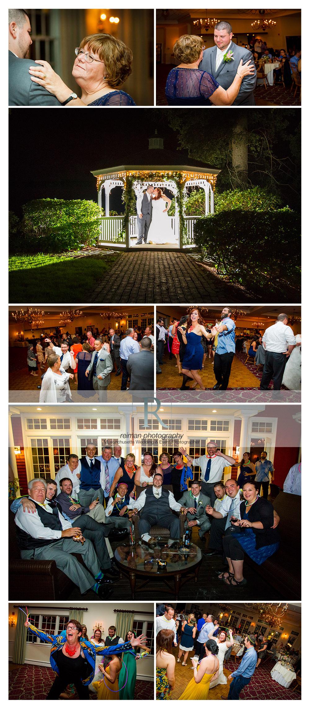 Coonamessett Inn, Wedding, Cape Cod