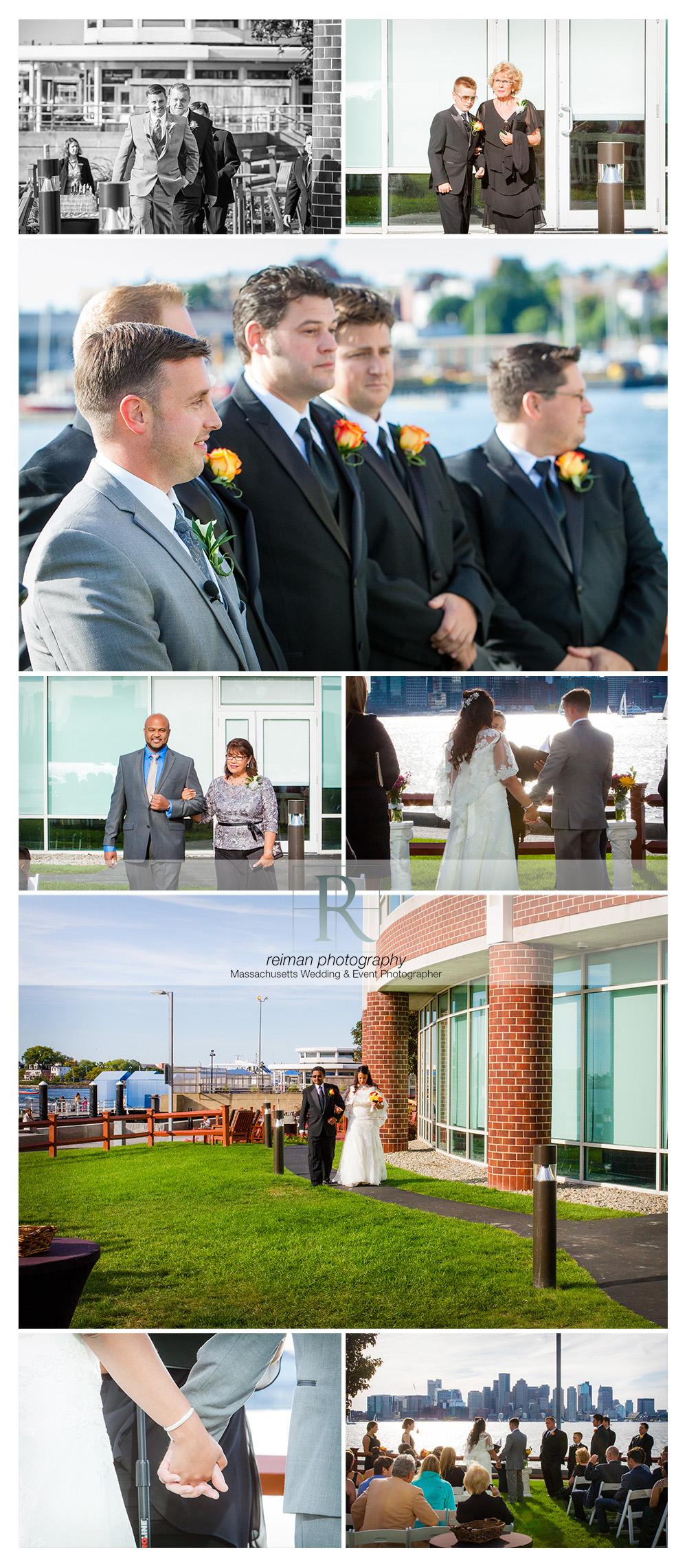 Wedding of Jasmine & Patrick