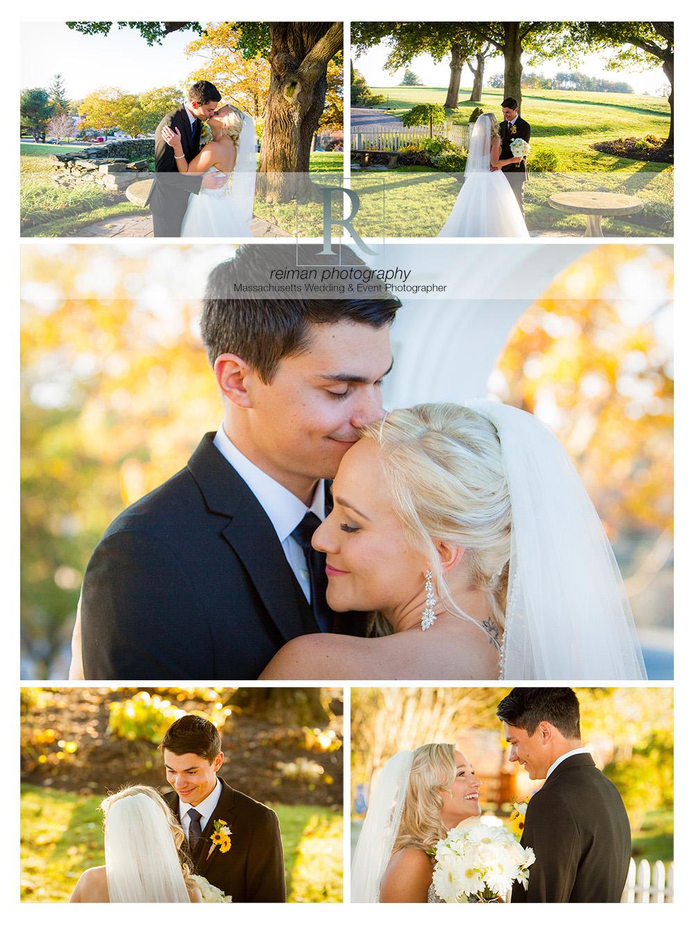 Wedding of Lauren & Kyle