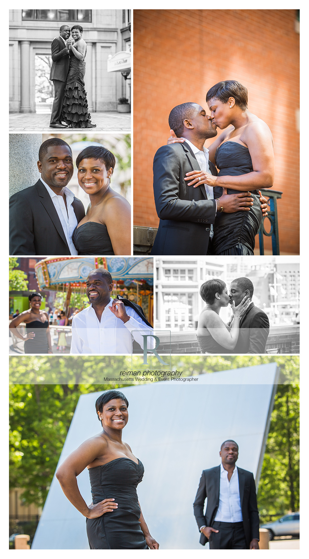 Boston Engagement Photographer, Reiman Photography, BHH