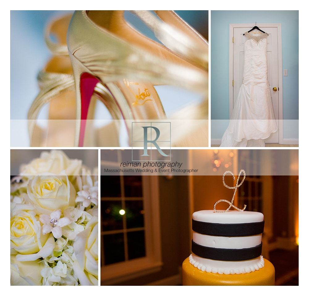 Charter Oak Country Club, Wedding, Fall, September, Reiman Photography