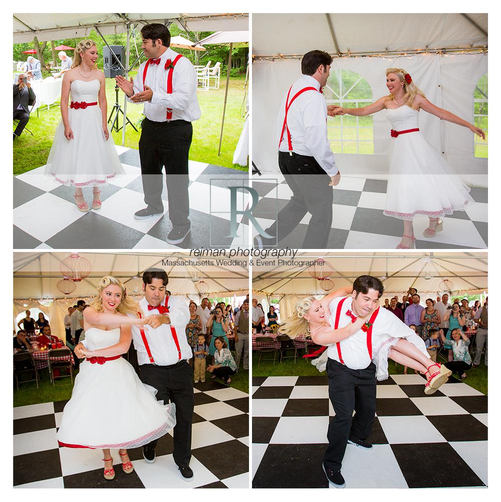 Reiman Photography, wedding, Berkley, backyard