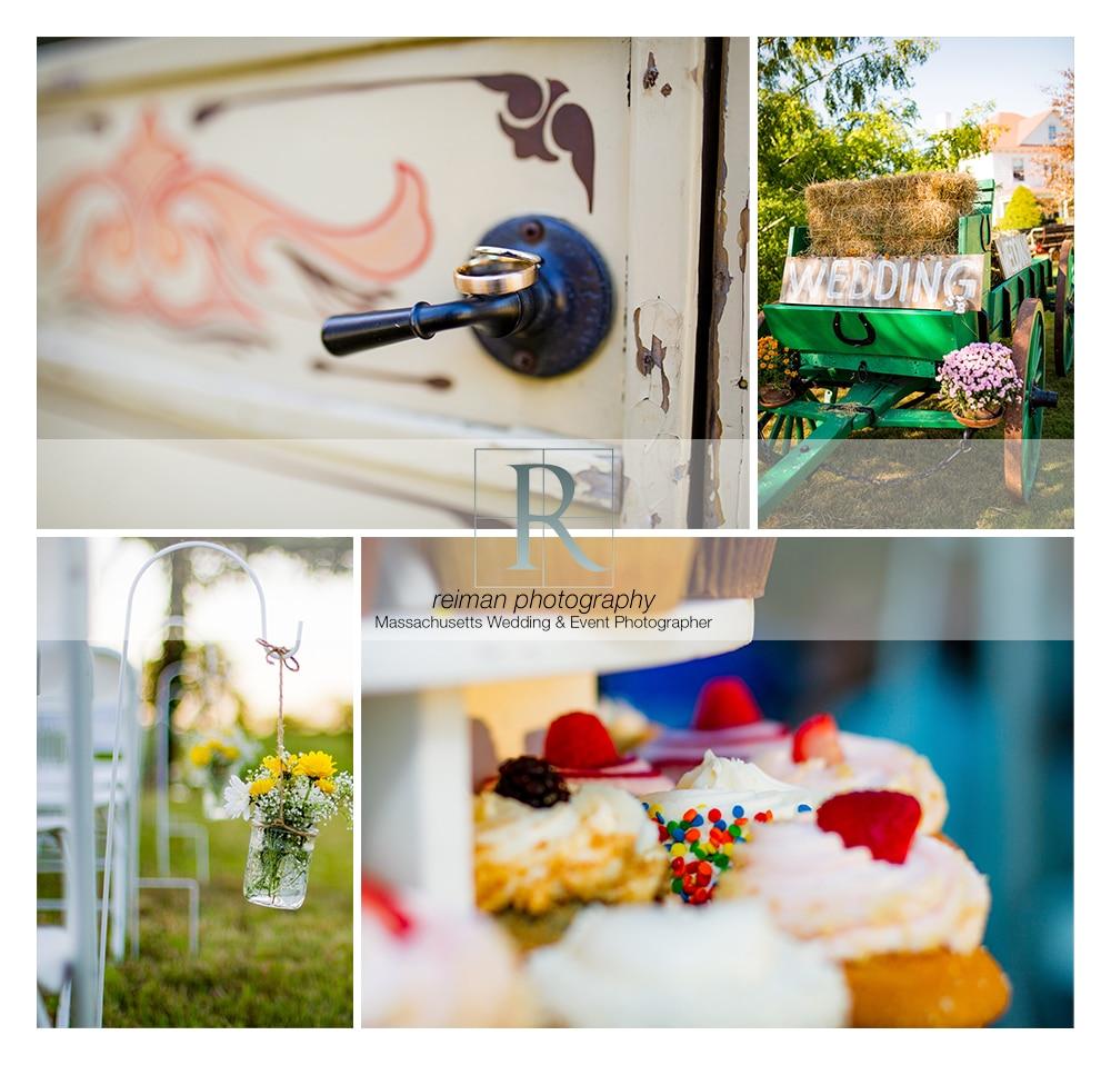 Rustic Backyard Wedding, Reiman Photography, September, Farm