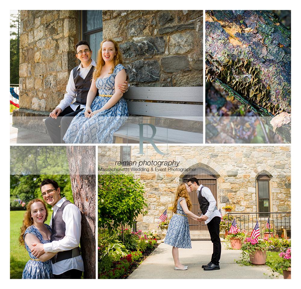 Reiman Photography, engagement, Winnekenni Castle