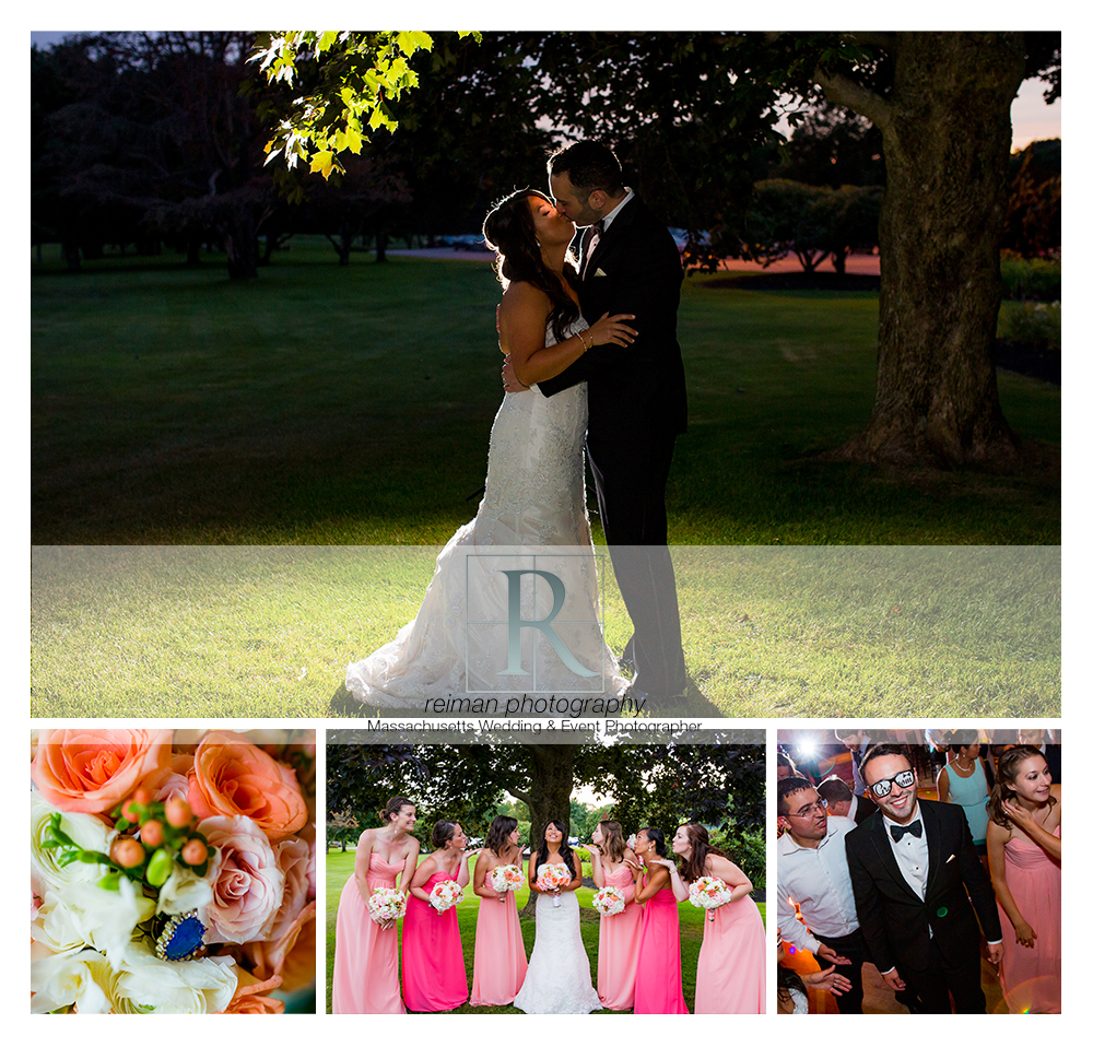 Reiman Photography, wedding, Spring Valley Country Club