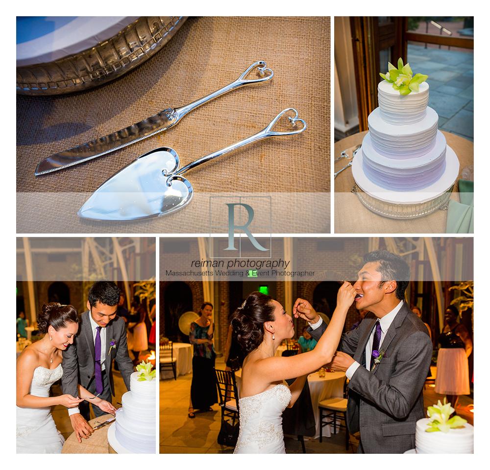 Reiman Photography, wedding, Tower Hill Botanic Garden