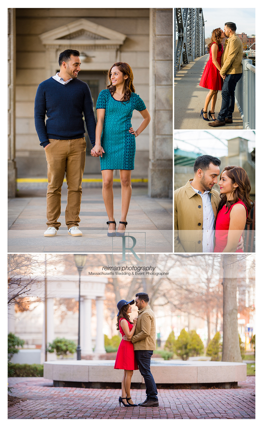 Reiman Photography, engagement, Providence