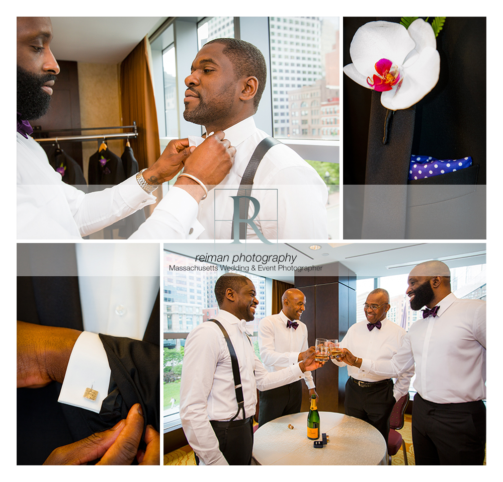 Reiman Photography, wedding, InterContinental
