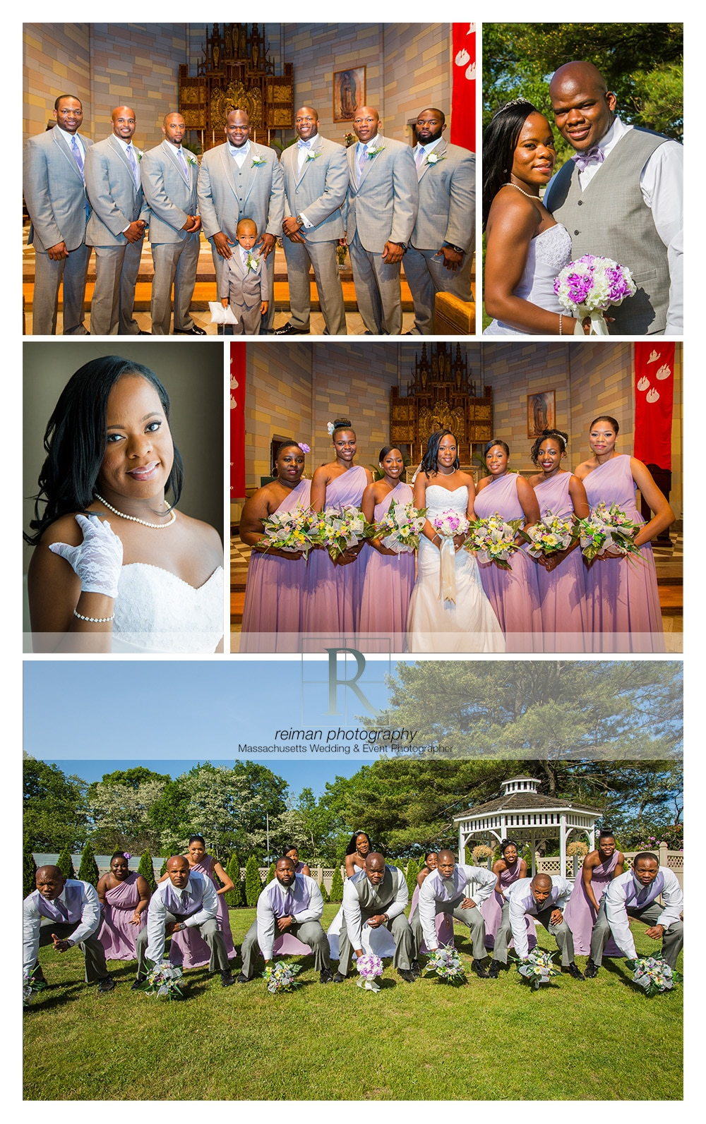 Reiman Photography, Wedding, Peabody, North Shore