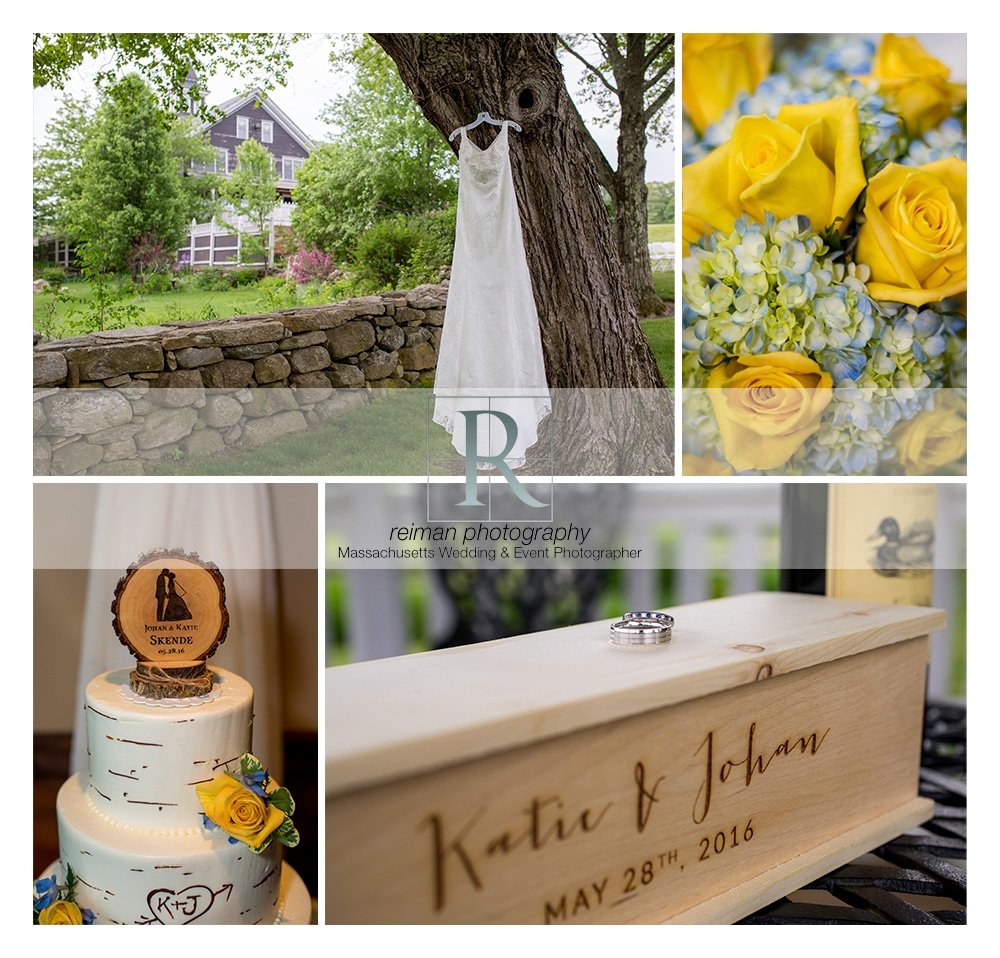 Blissful Meadows, Wedding, Reiman Photography