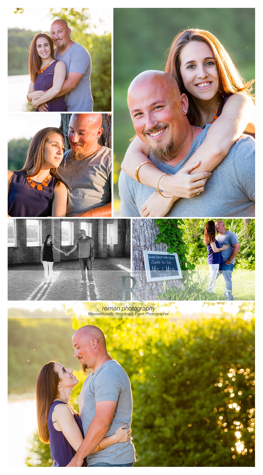 Old Stone Church, Engagement, Reiman Photography