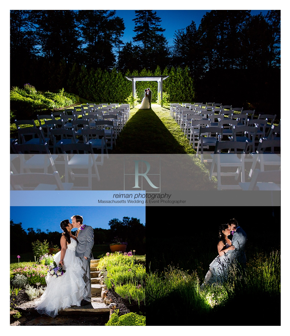 Summer Wedding at Grand Summit Resort