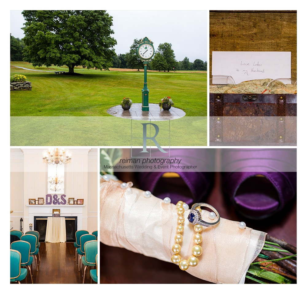 Oak Hill Country Club, Wedding, Reiman Photography