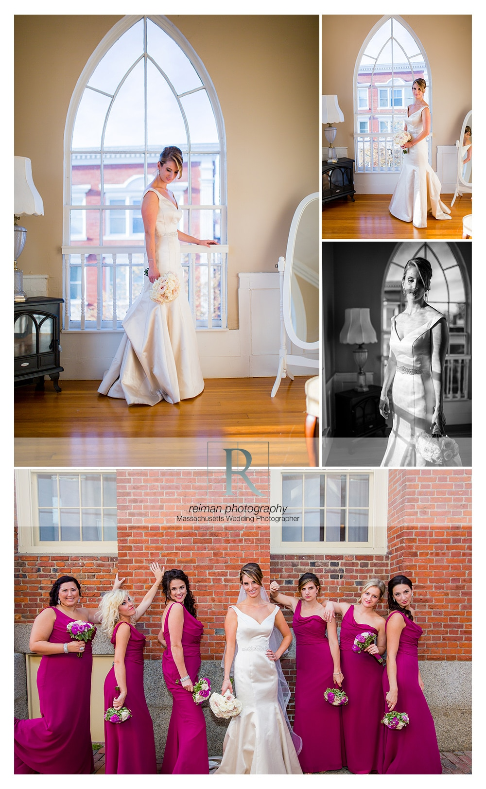 Colonial Hall at Rockafellas, Wedding, Reiman Photography, Elegant