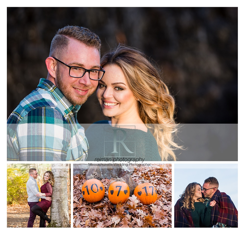 Moore State Park, Engagement Session, Reiman Photography