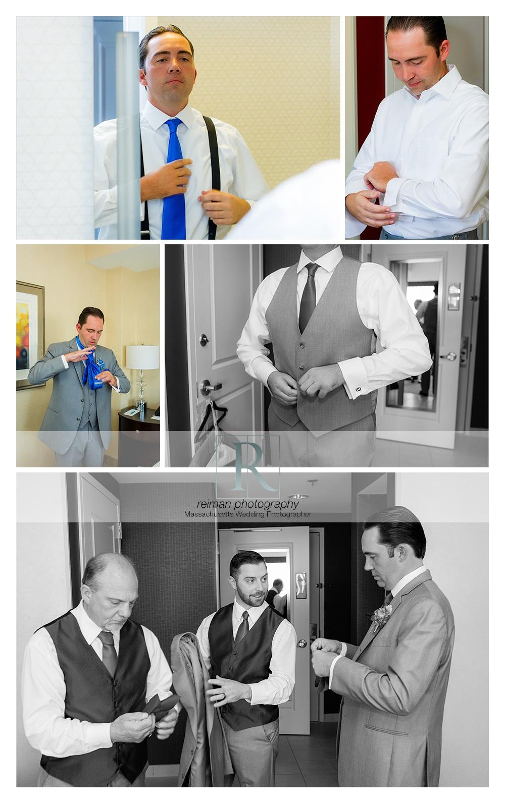 Renaissance hotel foxborough wedding