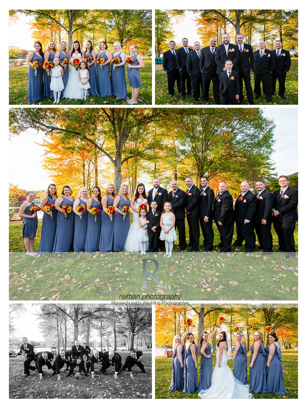 Sturbridge Host Hotel, Reiman Photography, Wedding