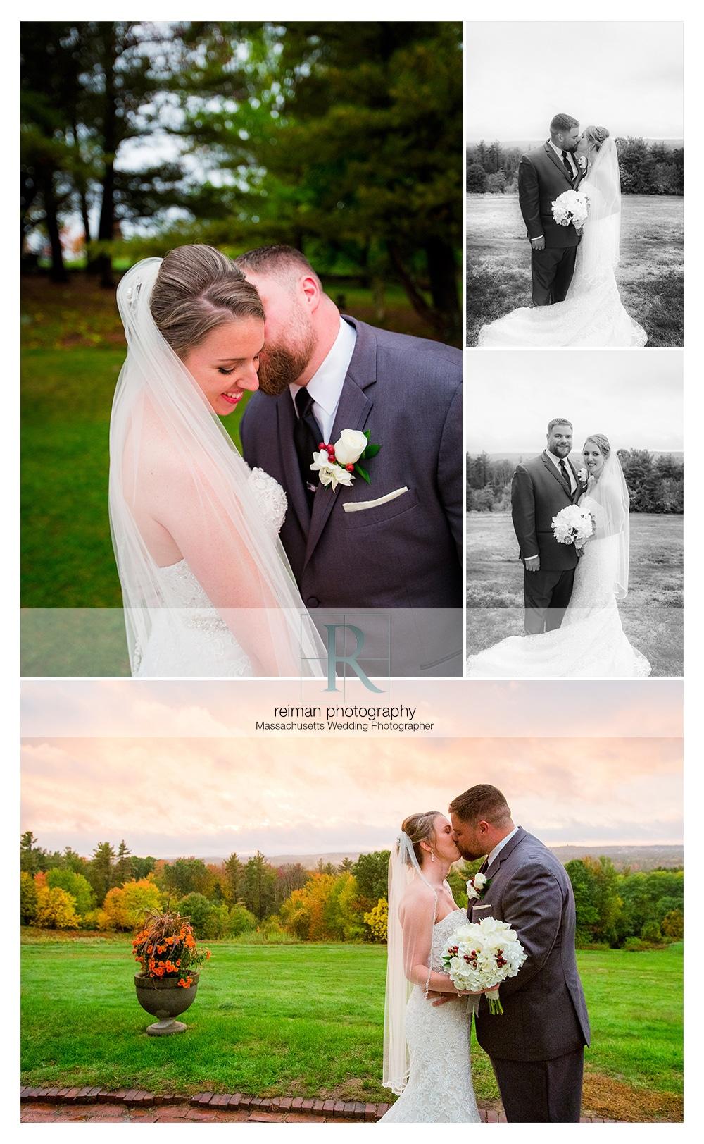 Fruitlands Museum, Wedding, Reiman Photography, Fall