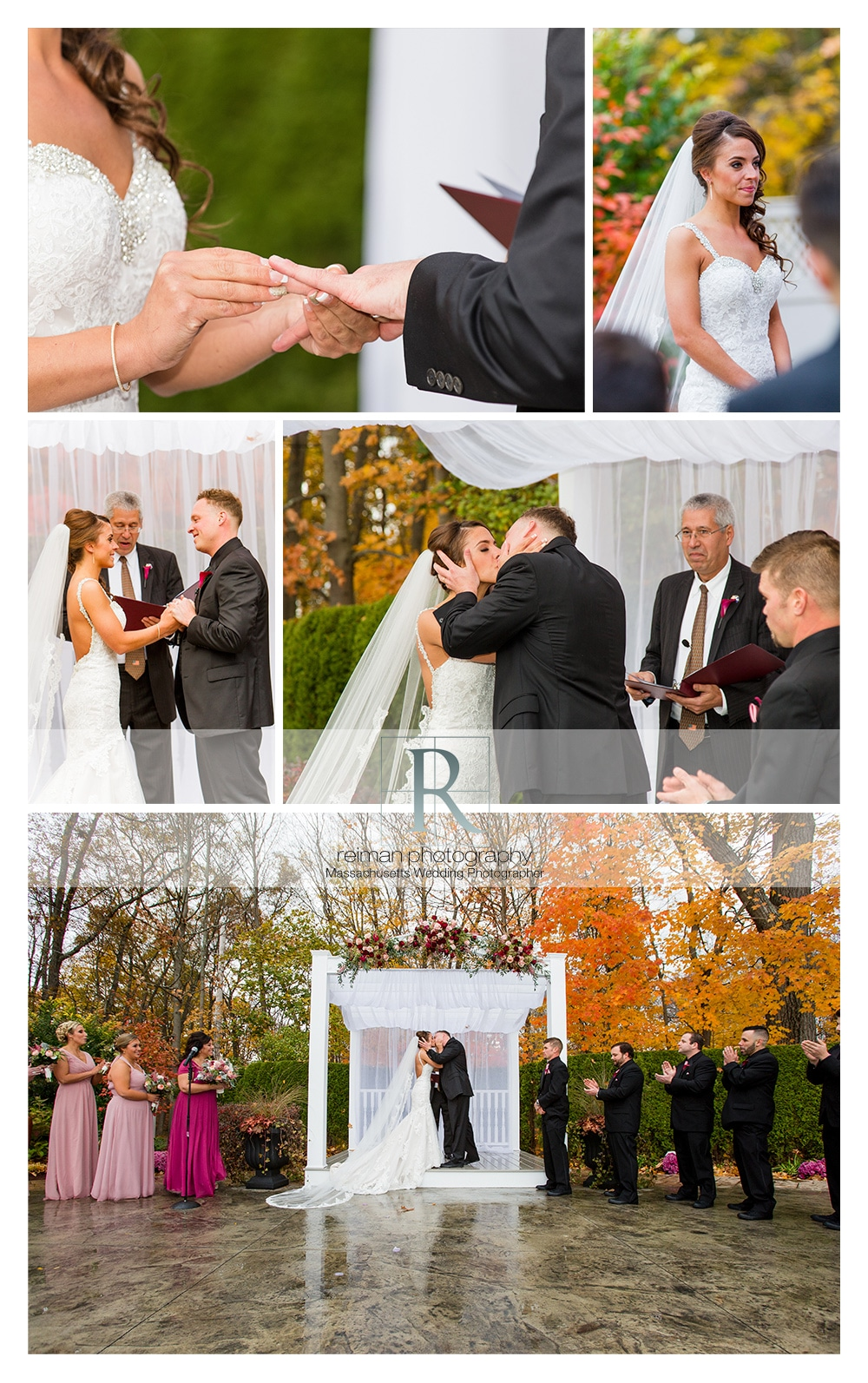 Saphire Estate, Wedding, Reiman Photography