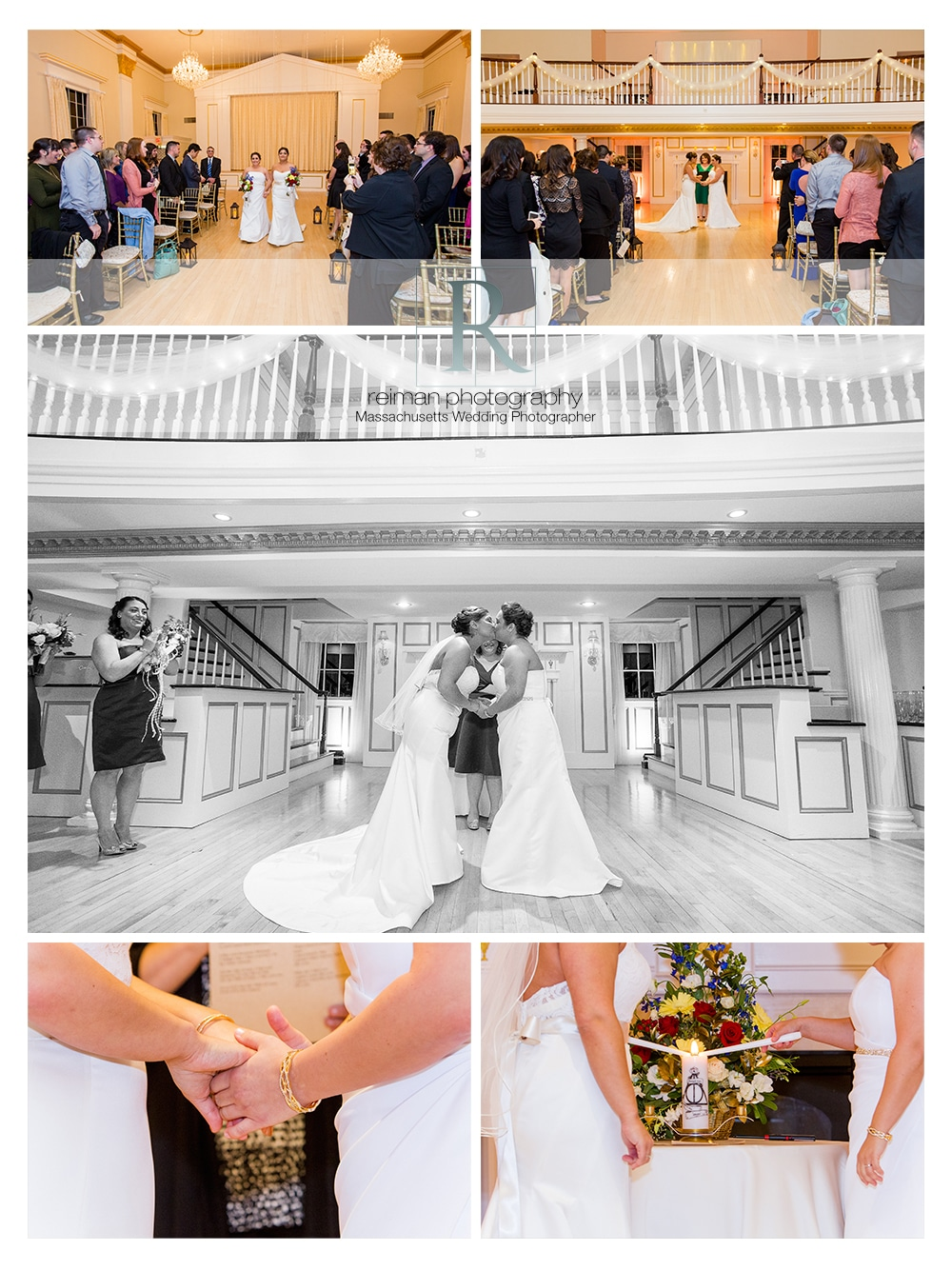 The Commons 1854, Wedding, Reiman Photography, Harry Potter