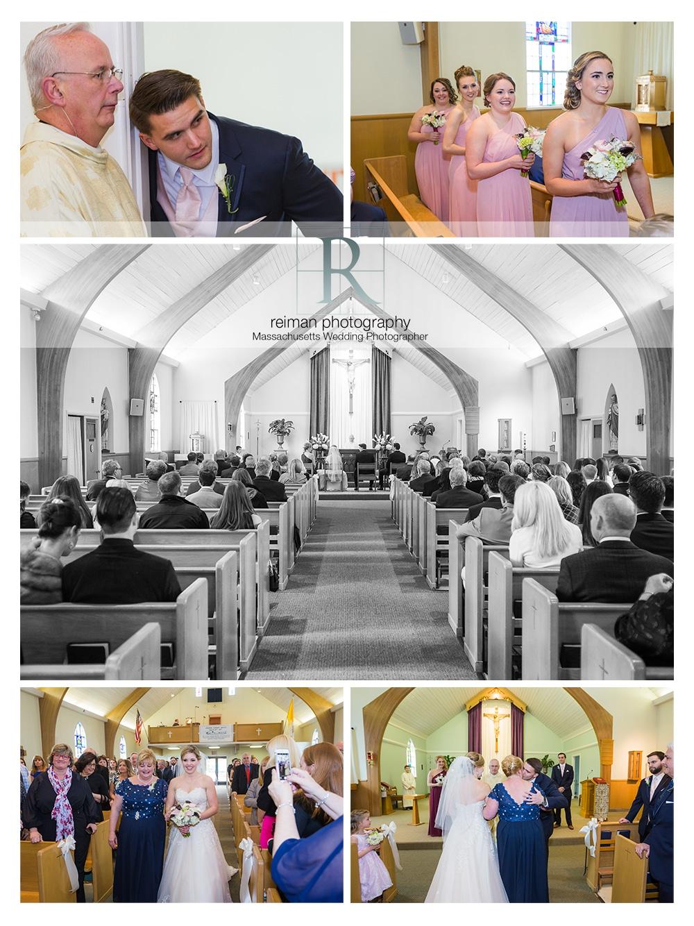 Chocksett Inn Wedding, Reiman Photography, Spring