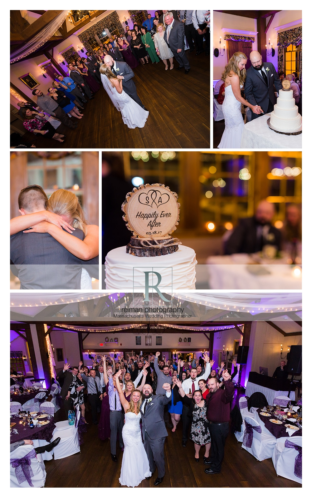 Publick House, Wedding, Winter, Reiman Photography