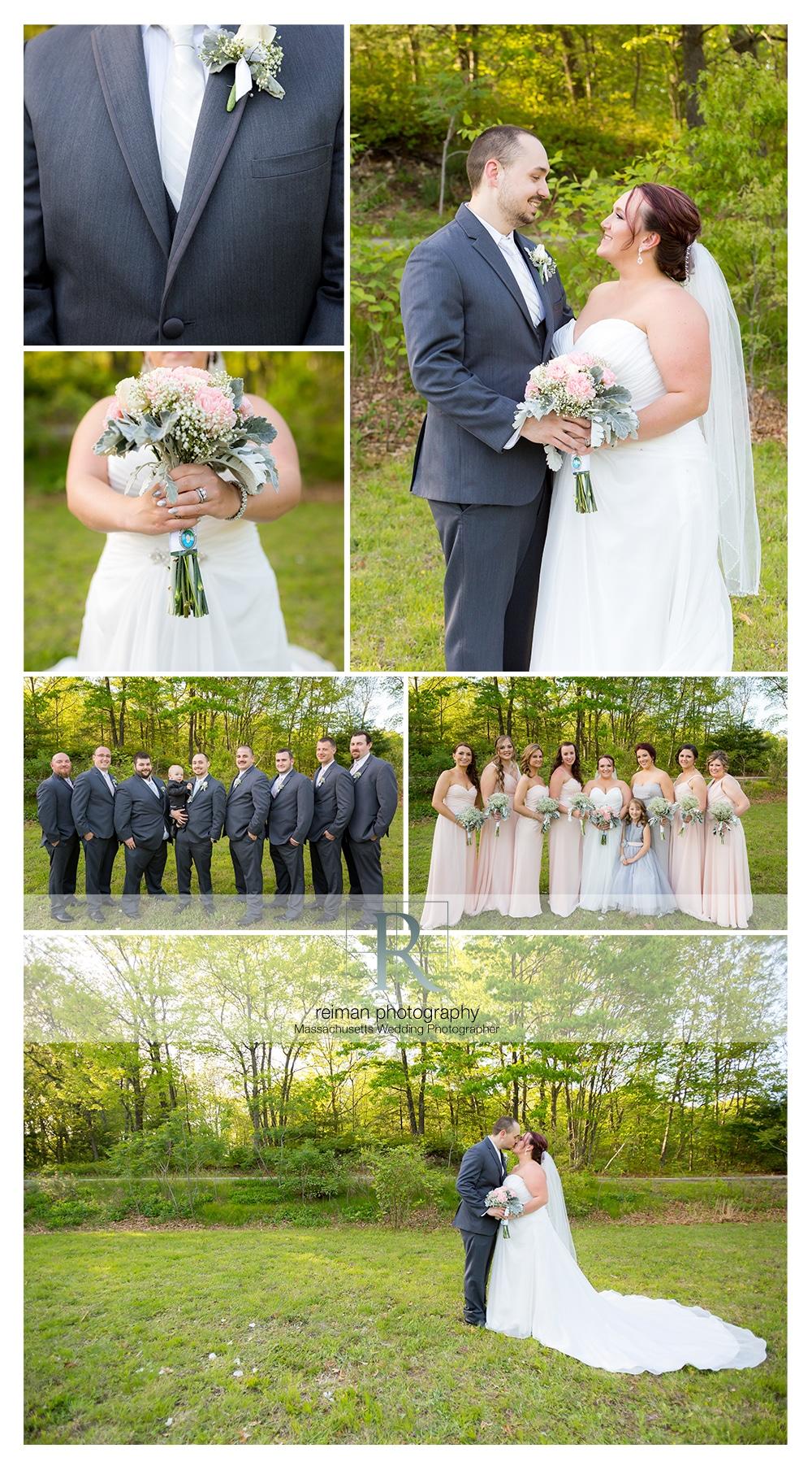 Indian Ranch, Wedding, Reiman Photography