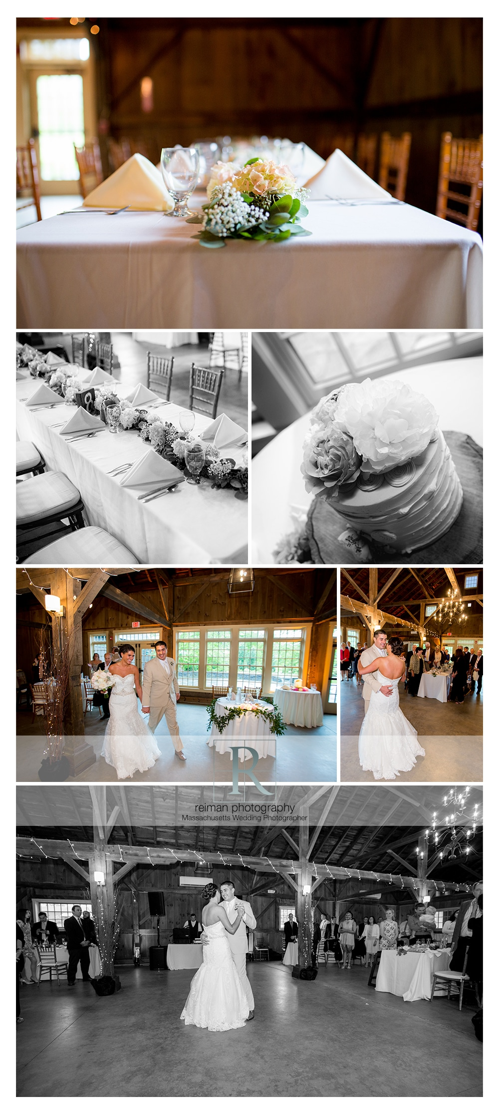 Quonquont Farm, Wedding, Rustic, Reiman Photography