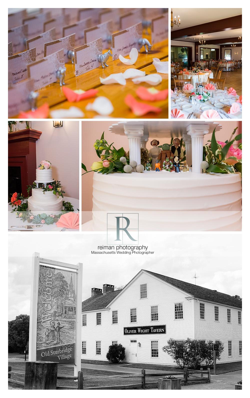Vintage Wedding, Old Sturbridge Village, Summer, Wedding, Reiman Photography