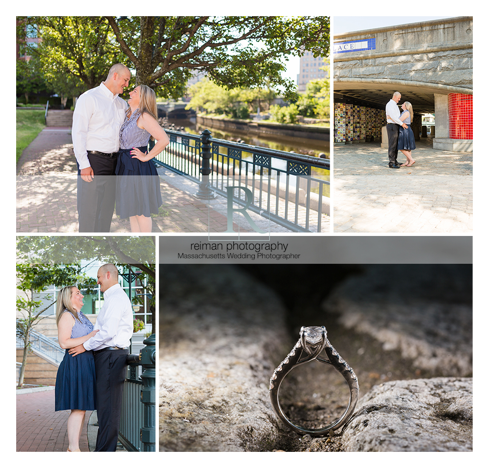Providence, Engagement Session, Summer, Rhode Island