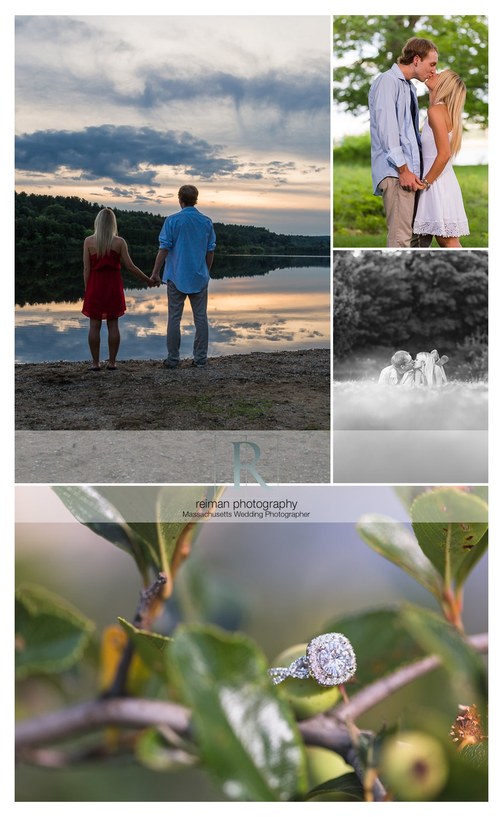 Old Stone Church, Engagement Session, Reiman Photography, Sunset, Evening