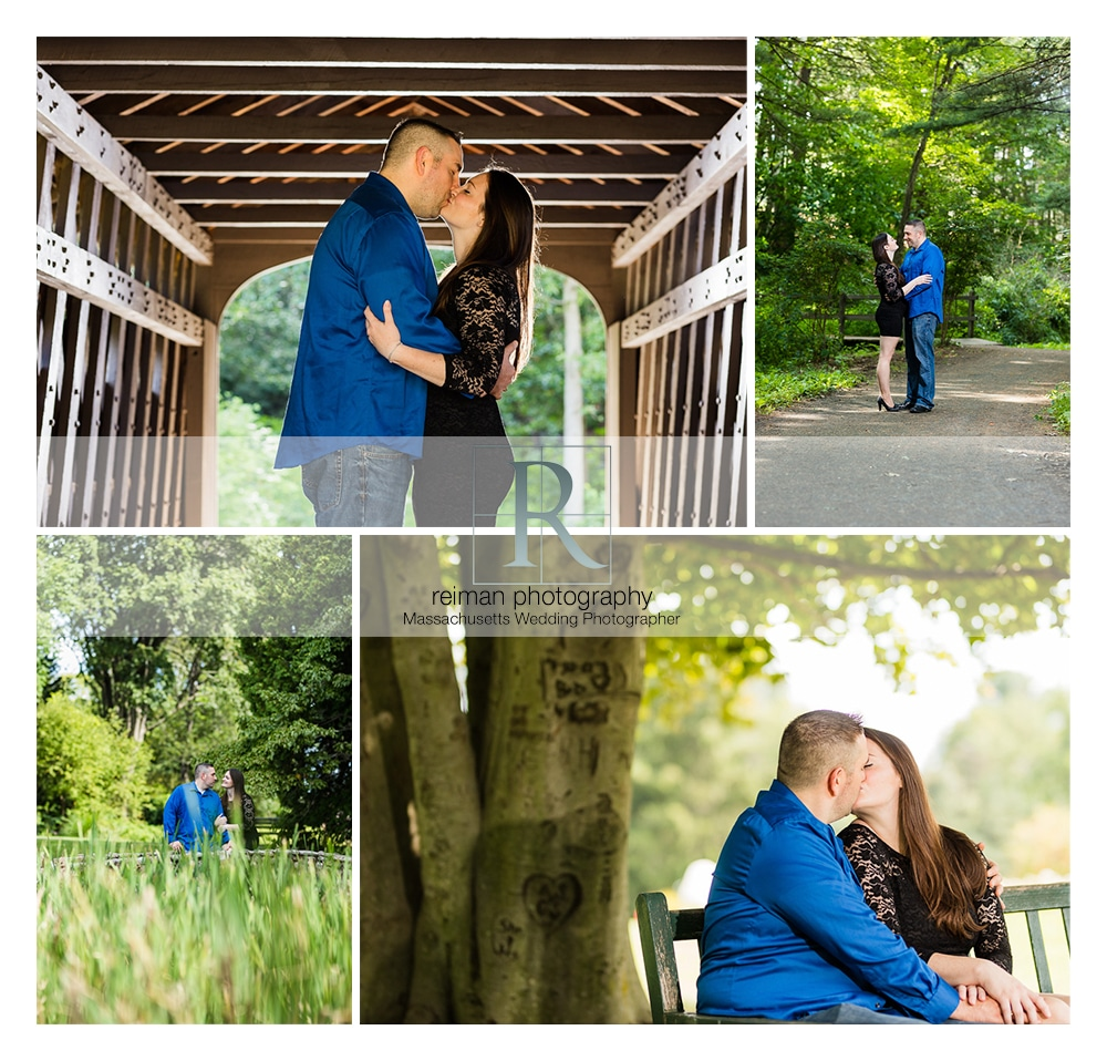 Stanley Park Engagement Session, Westfield, Massachusetts, Reiman Photography, Engagement Session