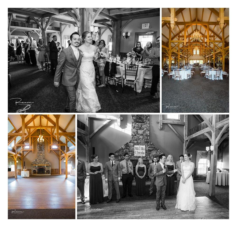 Harrington Farm Wedding, Reiman Photography, September, Wedding