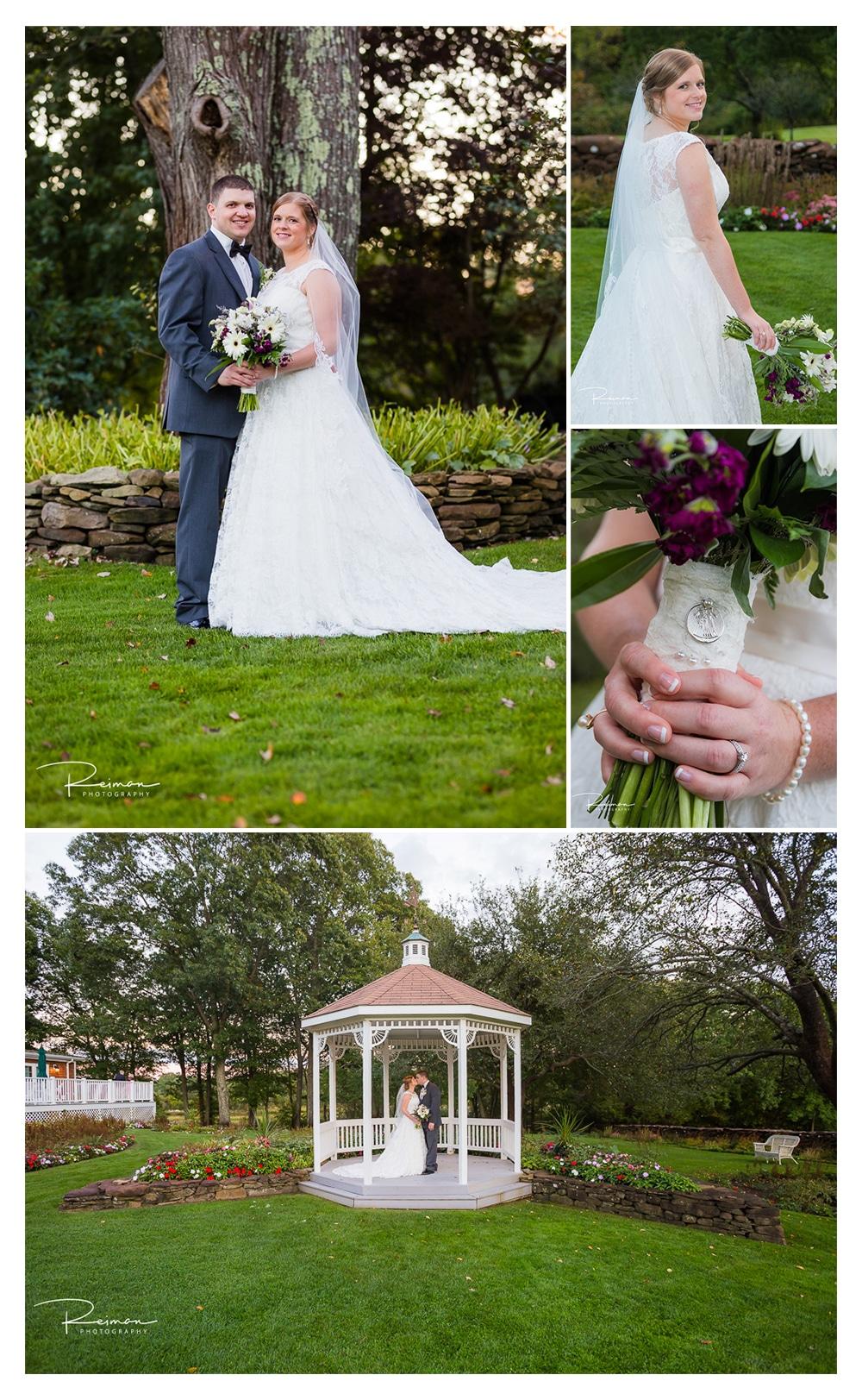 Autumn, Wedding, Independence Harbor, Reiman Photography