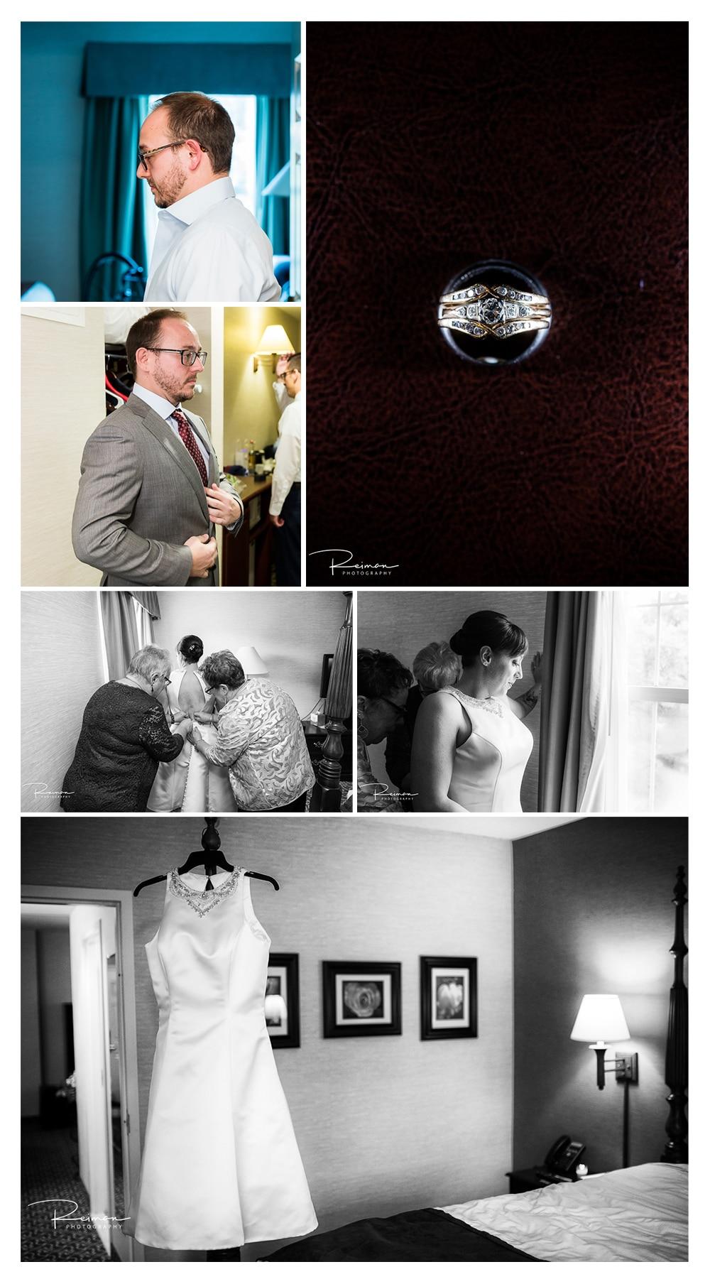 Log Cabin Wedding, Reiman Photography, Holyoke Wedding