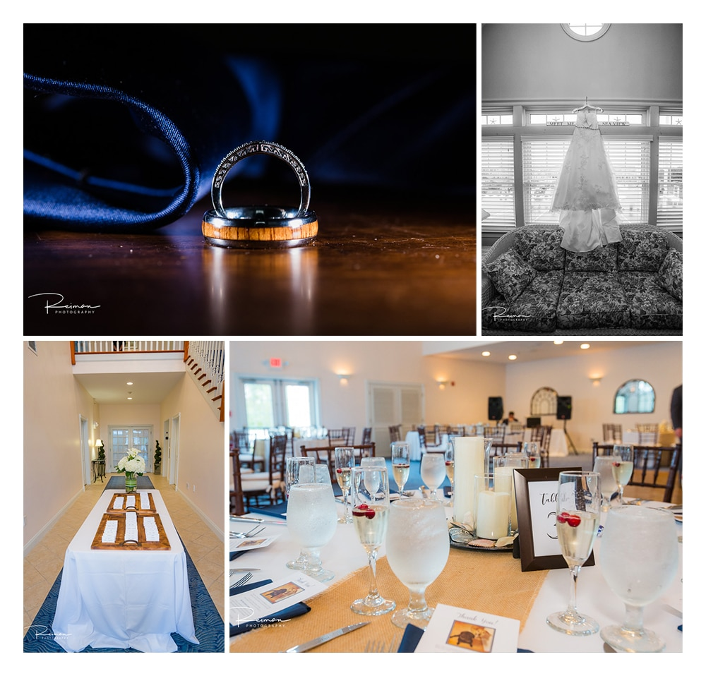 The Sea View Wedding, Reiman Photography, Cape Cod Dennis Port