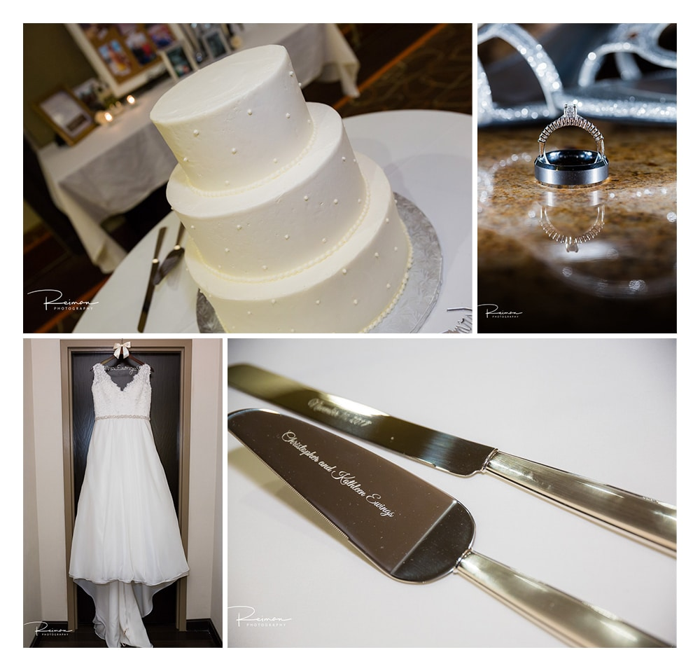 Wedding at The Verve, November Wedding, Reiman Photography, Natick