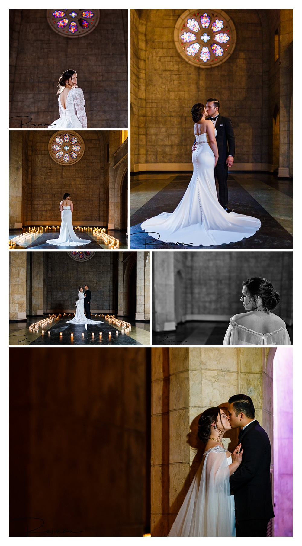 Bridal Session, Higgins Armory, Reiman Photography