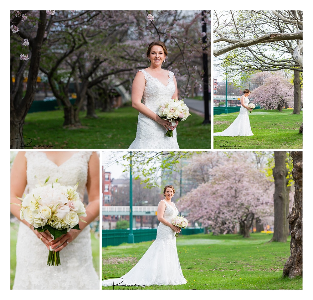Bridal Session Photographer, Boston, Reiman Photography, Spring