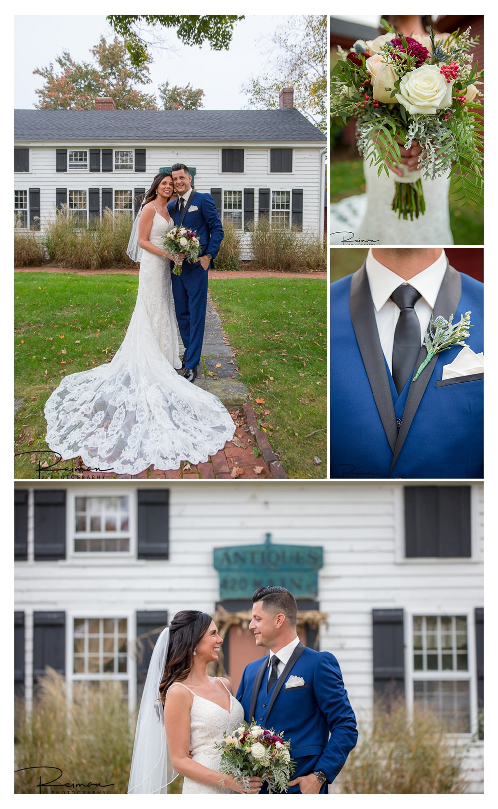 Barn at Wight Farm, Sturbridge, Wedding Photographer, Reiman Photography