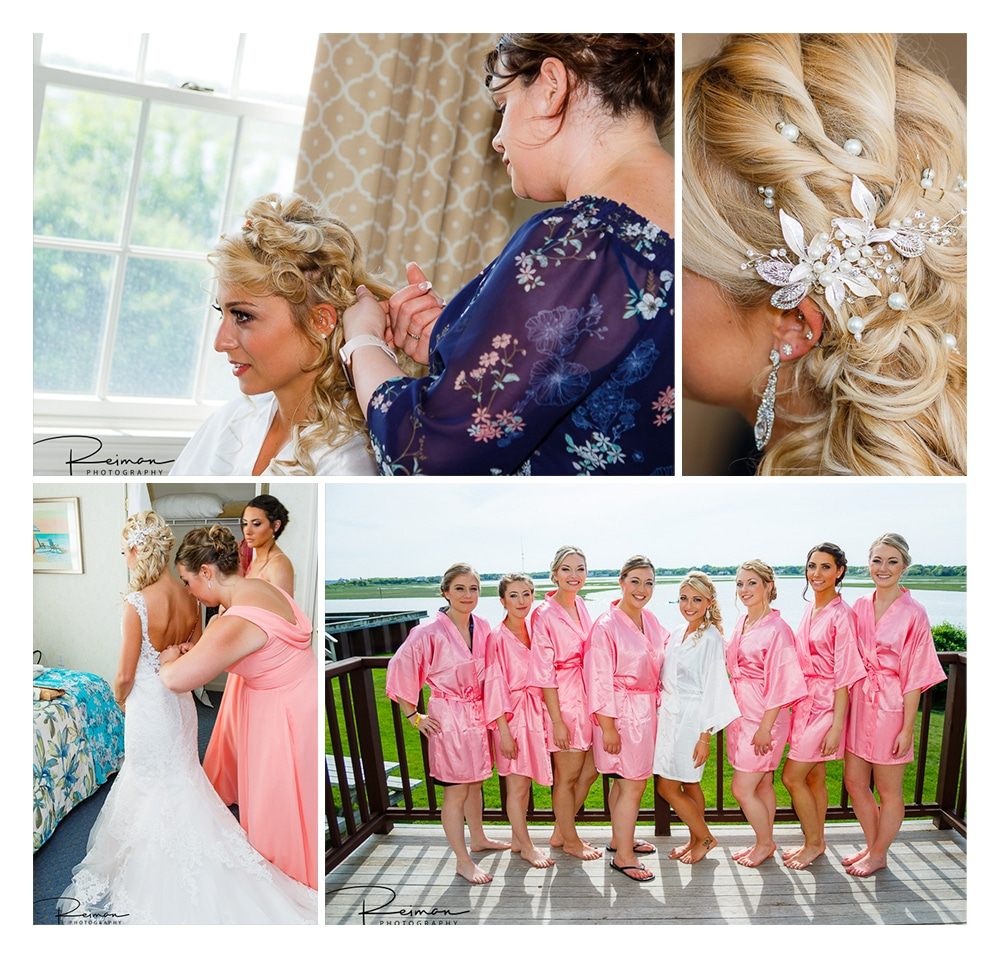Red Jacket Beach Resort, Wedding, Reiman Photography, Cape Cod Wedding