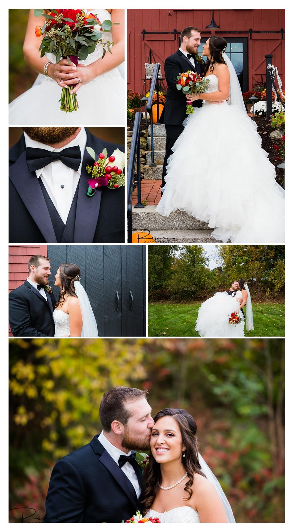 Barn at Wight Farm Wedding, Reiman Photogrpahy, Sturbridge, Wedding Photography