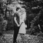 Engagement Photos, Engagement Session, Reiman Photography, Fall, Moore State Park